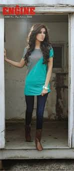 Western Wear Stores Latest Dresses Arrivals 2014 2015 For Girls Fashion Fist 7