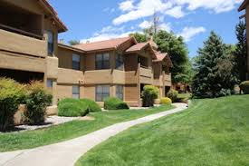 Overlook Apartments 6200 Eubank Blvd NE Albuquerque NM