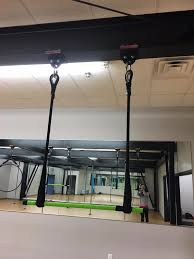 Punching Bag Ceiling Mount by I Beam Clamp Firstlaw Fitness