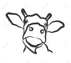 Coloriages Vache Les Animaux