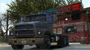 Replacement Of Towtruck.yft In GTA 5 (12 File)