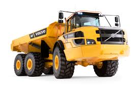 100 Largest Dump Truck Volvo A40F Specifications Technical Data 20112014