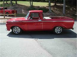 1963 Ford F100 Custom Unibody For Sale | ClassicCars.com | CC-1053460 Read More About This Incomparable 1962 Ford Unibody Owned By Mark Best Pickup Trucks Toprated For 2018 Edmunds 1963 F 100 Patina Truck Sale O Canada 1961 Mercury M100 F100 Sale Classiccarscom Cc982315 Hot Rod Pickup Truck Item B5159 S Street Youtube Custom Cab 1816177 Hemmings Motor F250 Unibody Curbside Car Show Calendar