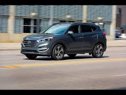 2016 Hyundai Tucson Review Ratings Specs Prices and s