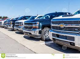 Indianapolis - Circa March 2018: Chevrolet Trucks At A Chevy ... General Motors Improves Antitheft Technology For Fullsize Trucks Wu10kxj Pavlos Zenos Used Vans Trucks For Gm Fort Wayne Indiana Usa Plant Authority Unveils New Hd Medium Duty Work Truck Info Bruce Waynes Country Cousin Takes The Battruck To Walmart Joseph Buick Gmc New Cars Sale In Ccinnati Recall Over 1 Million Pickup Fix Seat Sold 124000 More Than Ford So Far This Year Spied 2018 Motorsintertional Mediumduty Class 5 Gms Surus Fucell Truck Platform Could Be A Disasterrelief Hero Suvs Crossovers Vans Lineup