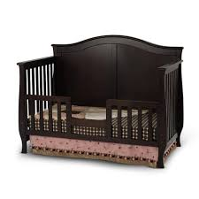 Sauder Shoal Creek Dresser In Jamocha Wood by Child Craft Relaxed Traditional Double Dresser Jamocha Toys