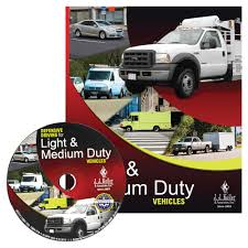 100 Central Truck Driving Academy Defensive For Light Medium Duty Vehicles DVD Training