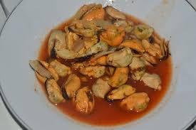 comment cuisiner des moules congel s recette cookeo moules à la tomate