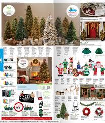 Shopko Pre Lit Christmas Trees by Lowe U0027s Black Friday Ad Deals 2017 Funtober