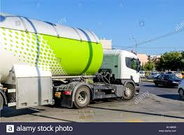 100 Propane Trucks For Sale Varna Bulgaria June 23 2019 White Truck With A Tank For