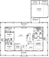 Country Style House Plans 2560 Square Foot Home 1 Story 3
