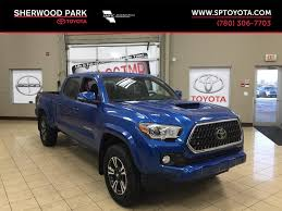 100 Toyota Truck Wiki Tacoma 2018 Light Blue Tractor Construction Plant Best Cars