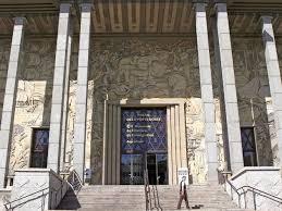 musee de la porte doree musée national de l histoire de l immigration palais de la porte