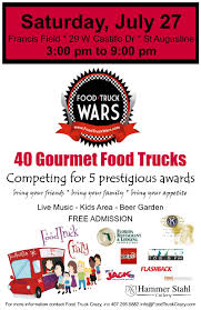 FOOD TRUCK WARS / St Augustine This Saturday Food Truck Wars Muskogee Chamber Of Commerce Jeremiahs Ice On Twitter Keeping It Cool With Ucf_knightro Sanford Food Truck Wars Competion Sanford 365 Foodtruckwar2 Naples Herald Food Truck On The Brink Lunch And The City Ucfastival Adds Atmosphere To Spring Game Life Nsmtoday Inaugural Event At Six Bends Ft Myers Pizza Nyc Film Festival I Dream Of Warz 2 Kicking Up A Notch Bdnmbca Brandon Mb Wars Saskatoon Association Faq