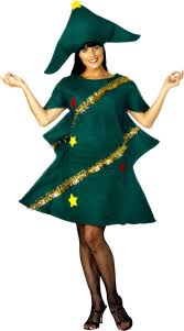 Christmas Fancy Dress Ideas For Adults