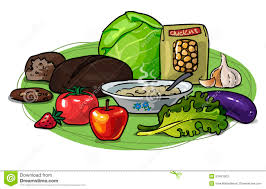 Drawn meal healthy 1