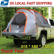 100 Pickup Truck Camping Tent Pick Up Bed Sleeps 2 Fits Beds 7072 1500mm