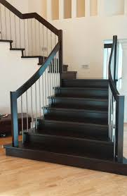 Modern Staircase | Artistic Stairs Canada Modern Glass Railing Toronto Design Handrail Uk Lawrahetcom 58 Foot 3 Brackets Bold Mfg Supply Best 25 Stair Railing Ideas On Pinterest Stair Brilliant Staircase Contemporary Handrails With Regard To Invigorate The Arstic Stairs Canada Steel Handrail Minimalist System New 4029 View Our Popular Staircase Gallery Traditional Oak Stairs And