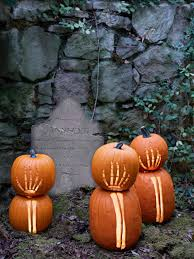 Preserving A Carved Pumpkin by 100 Outdoor Halloween Decorations Pumpkin Outdoor Halloween