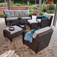 member s mark brooklyn 6 piece deep seating set with premium