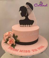 Charming Ideas Bridal Shower Cake Attractive Inspiration The 25 Best Cakes On Pinterest