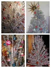 Gold Christmas Tree Tinsel Icicles by Retro Tinsel Christmas Tree Cheminee Website