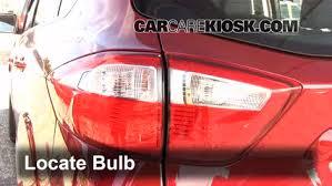 brake light change 2013 2016 ford c max 2013 ford c max hybrid