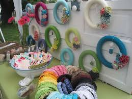 Easy Way To Tutus At Closet Clothing Display Ideas For Craft Shows Shelving Makes Cheap