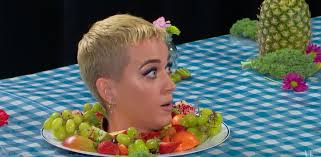 Halloween Scary Pranks Ideas by Katy Perry Pulls Prank At Museum Time Com