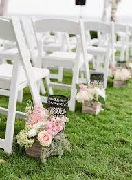 Rustic Birch Wood Box Wedding Centerpiece Wooden And Pink Flowers Aisle Decor