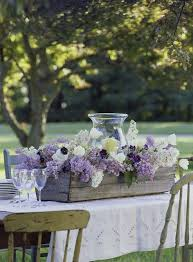 The Enchanted Home Setting Perfect Summer Tableand A