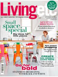 100 Modern Homes Magazine Living The For Living Dreyer