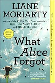 What Alice Forgot Turtleback School Library Binding Edition Reprint