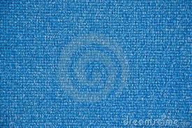 Blue Carpet Floor Texture