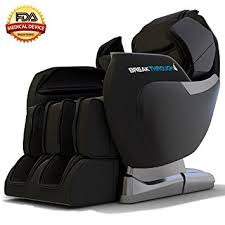Amazon Massage Chair Pad by Amazon Com Medical Breakthrough 4 Massage Chair Recliner Zero