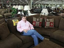 Furniture retailer learned business in Italy Retail