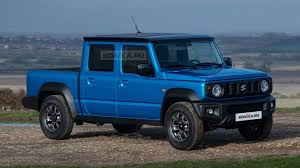 100 Small Pickup Trucks For Sale Suzuki Jimny Would Be An Awesome Little Truck