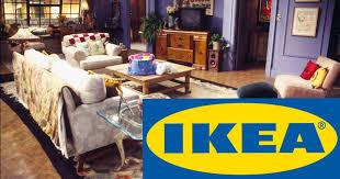 ikea wohnen wie die simpsons friends und co tv spielfilm