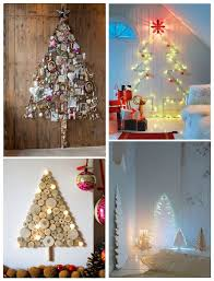 Christmas Tree Decorations Ideas 2014 12 alternative christmas tree decorating ideas style barista