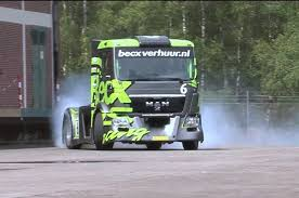 Learn Me: Racing Semi Trucks| Grassroots Motorsports Forum |