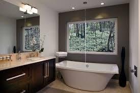contemporary master bathroom with master bathroom by epic