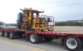 100 Railroad Trucks Fleet Cons Inc