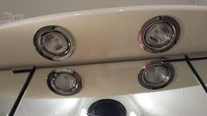 spiegelschrank bad le wechseln hilfe
