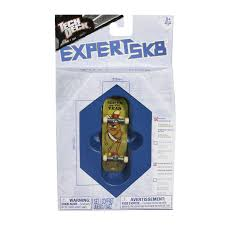 Tech Deck Fingerboards Walmart by Amazon Com Tech Deck Expert Boards Toy Machine Toys U0026 Games