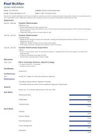 System Administrator Resume Sample And Writing Guide [20 ... Examples Of Leadership Skills In Resume Administrative Rumes Skills Office Administrator Resume Administrative Assistant Floating 10 Professional For Proposal Sample 16 Amazing Admin Livecareer 25 New Cover Letter For Position Free System Administrator And Writing Guide 20 Timhangtotnet List Filename Contesting Wiki With Computer Listed Salumguilherme Includes A Snapshot Of The
