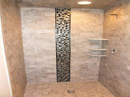 awesome tiles inspiring shower home depot pertaining to bathroom