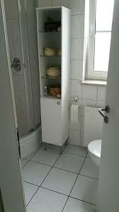 ikea badezimmer hochschrank schrank in 56729 ettringen for