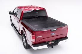 BAKFlip F1 2015-2018 Ford F-150 Hard Folding Truck Bed Cover 5.5 ...