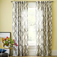 Lush Decor Curtains Canada by Gray Curtain Panels Awesome Best Layered Curtains Ideas On Window