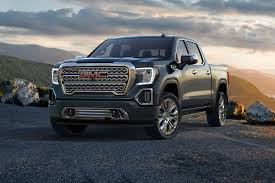 100 Fall Guy Truck Specs 2019 GMC Sierra 1500 Denali Puts A Tailgate In Your Tailgate Roadshow
